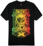 Men&#39;s: Sublime - 2 Joints T-Shirt