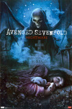 Avenged Sevenfold - Nightmare Prints