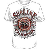 Sublime - California T-Shirt