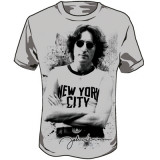 John Lennon - New York Vêtements