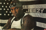 Young Jeezy Posters