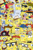 SPONGEBOB - Disguises Prints