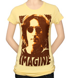 Juniors: John Lennon - Imagine T-Shirt
