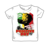 Infant: Bob Marley - Make Way T-Shirt
