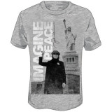 John Lennon - Imagine Camiseta