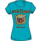Juniors: Sublime - Sun T-shirts