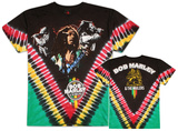 Bob Marley - Perform T-Shirts
