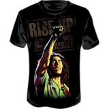Bob Marley - Arm Up T-Shirts