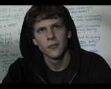 The Social Network - Jesse Eisenberg Photo