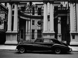Rolls Royce Prints by Henri Silberman