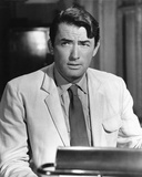 Gregory Peck - The Guns of Navarone Photo