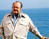 William Conrad - CBS: On the Air Photo