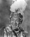 Sid James - Carry on Cleo Foto