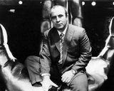 Bob Hoskins - Mona Lisa Photo