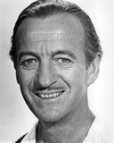 David Niven, Casino Royale (1966) Photo
