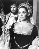 Elizabeth Taylor - Anne of the Thousand Days Photo