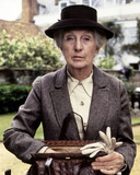 Joan Hickson Photo