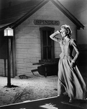 Constance Towers - Sergeant Rutledge Photo