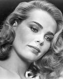 Mariel Hemingway - Lipstick Photo