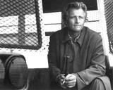 Rutger Hauer - The Hitcher Photo