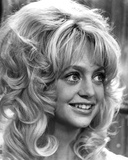 Goldie Hawn - Butterflies Are Free Photo