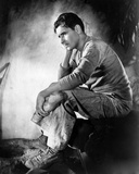 Ronald Colman - Condemned Photo