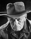 Richard Widmark - When the Legends Die Photo