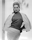 Tippi Hedren - Marnie Photo
