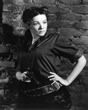 Gene Tierney - Belle Starr Photo