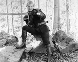 Rutger Hauer - Ladyhawke Photographie