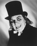 Lon Chaney - London After Midnight Photo