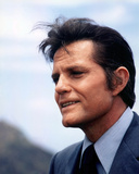 Jack Lord - Hawaii Five-O Photo