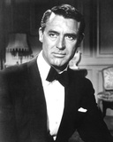 Cary Grant Photographie