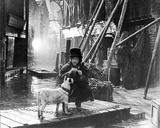 Oliver Reed - Oliver! Photo