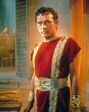 Richard Burton - Cleopatra Photo