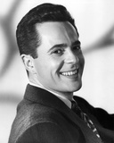 Larry Parks - The Jolson Story Photo