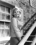 Joyce Jillson - Peyton Place Photo