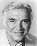 Lorne Greene - Griff Photo