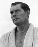 Robert Shaw Photo