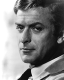 Michael Caine - The Italian Job Foto