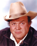 Dan Blocker - Bonanza Photo
