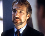 Alan Rickman - Die Hard Photo