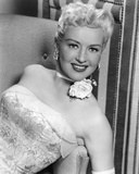 Betty Grable - How to Marry a Millionaire Photo