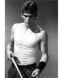 Matt Dillon - The Outsiders Photo
