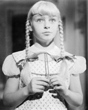 Patty McCormack - The Bad Seed Photo