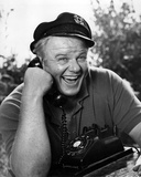 Alan Hale Jr. - Gilligan's Island Photo