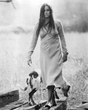 Barbara Hershey - Boxcar Bertha Photo