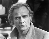 Marlon Brando - Ultimo tango a Parigi Photo