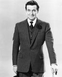 Patrick Macnee - The Avengers Photographie