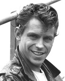 Jeff Conaway - Grease Photo